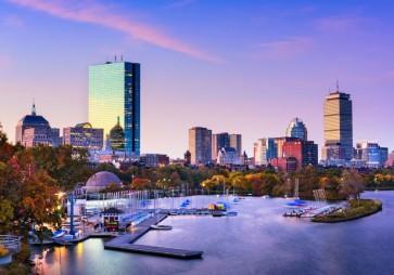 Европейский Бостон