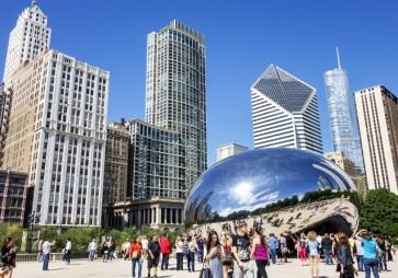 Величие Чикаго!